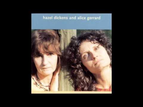 "Hazel Dickens & Alice Gerrard - ""West Virginia My Home"""