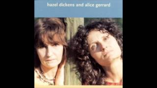 "Hazel Dickens & Alice Gerrard - ""West Virginia My Home"""