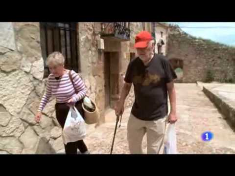 Atienza - TVE 1 - Destino Espana 27-07-2010