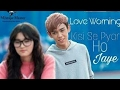 Kisi Se Pyar Ho Jaye Video | Kaabil Movie Song | Korean Video Bollywood Song