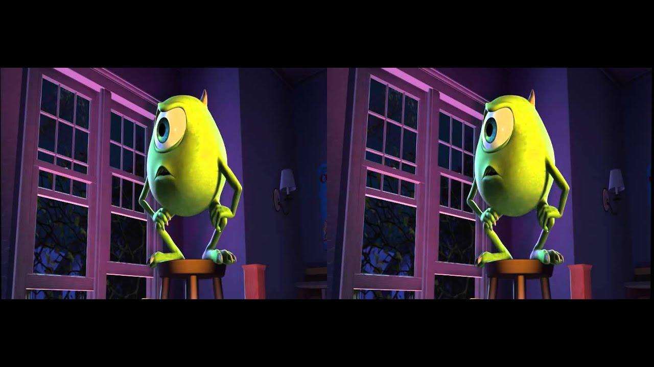 Sevimli Canavarlar Monsters Inc 3D 2001 BluRay 1080p x264 3DFi DuaL www 3DFilmIndir org 017
