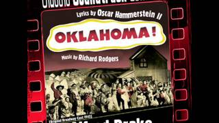 Overture - Oklahoma! (Original Broadway Cast 1943)
