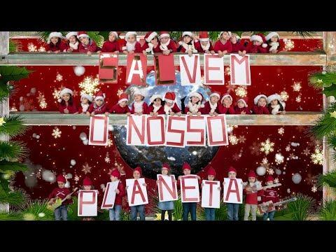 Filme de (ECO) Natal 2018  - Agrupamento de Escola de Alcanena
