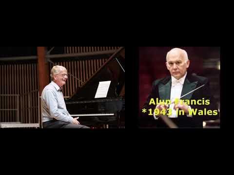"""Reinecke """"Piano Concerto No 1"""" Klaus Hellwig"""