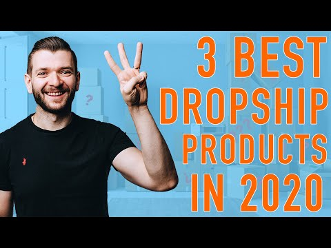 3 Best Dropshipping Products to Sell in Winter 2020 thumbnail