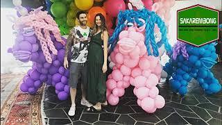 adam levine celebrates daughter dusty roses first birthday