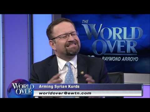 World Over - 2017-05-11-  Trump Administration Official, Dr. Sebastian Gorka with Raymond Arroyo