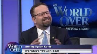 World Over - 2017-05-11-  Trump Administration Official, Dr. Sebastian Gorka with Raymond Arroyo