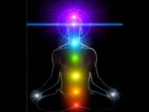 Chakra Color Meditation  YouTube