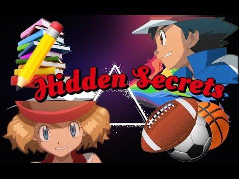 Hidden Secrets Part 22 - 3,000 subs