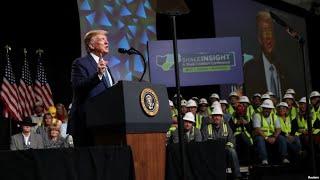 Стена Трампа в... Колорадо   АМЕРИКА   24.10.19