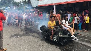 Download Video Allegorical parade Indonesian independence day MP3 3GP MP4