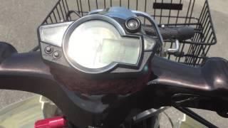 ホンダ カブ×CBR250 4気筒250cc thumbnail