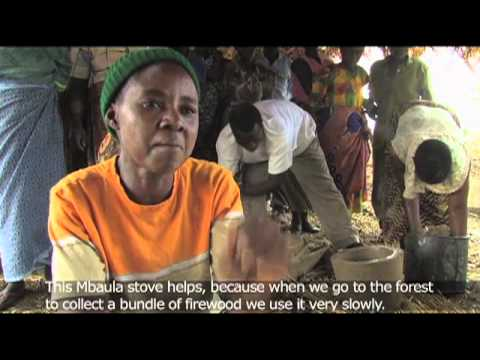 Climate Change Solutions from Africa - Forests