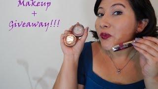 Easy Fall makeup + Giveaway (CLOSED) Thumbnail