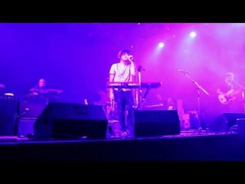 Calcutta:Live @ Estragon Bologna (Tutto Molto Bello 2016)