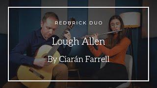 Redbrick Duo - Lough Allen (Ciarán Farrell)