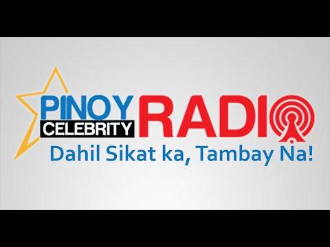 Pinoy Celebrity Radio Live Stream