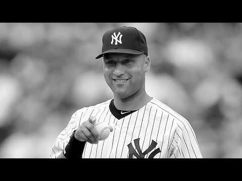 Derek Jeter - The greatest shortstop in history