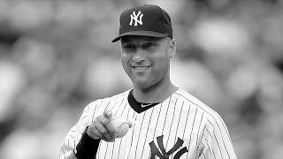 Derek Jeter - The greatest shortstop in history