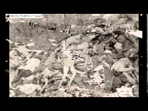 Жестокие пытки женщин фашистами