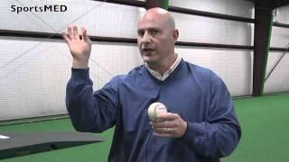 Baseball Pitching Grips