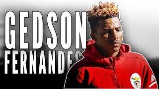 Gedson Fernandes - Midfield Genius - Benfica B 2018