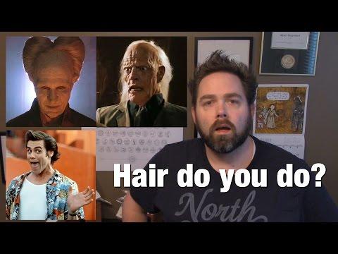 Hair do you do?
