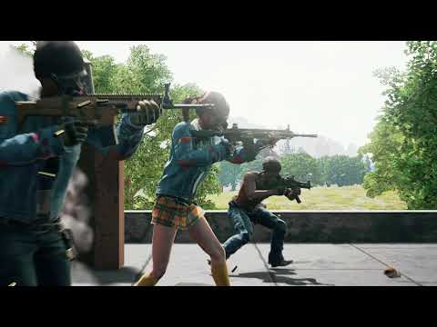 PUBG: How to create a custom match and server | Metabomb
