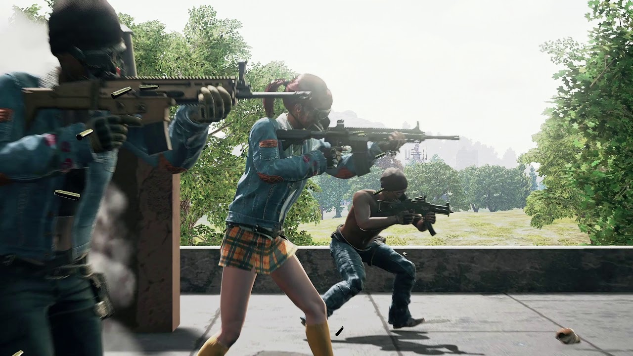 Image result for pubg war mode