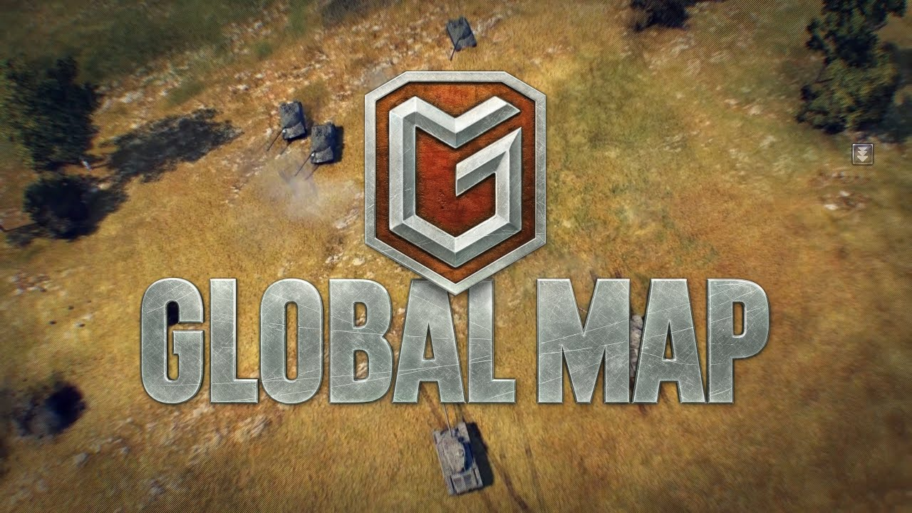 Wot Global Map Wot Global Map | States Maps
