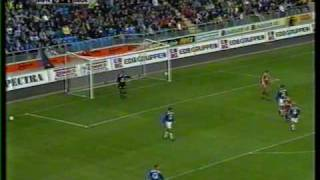 Molde - Brann 1999 (Brann-sjanse 40 min)