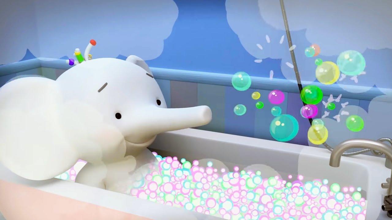 Тима и Тома 🍒 Микробы атакуют 🍑 Приключения Комедия Мультфильм для детей