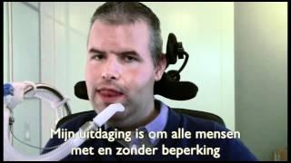 Presentatie Zelfregie Roy Leenders