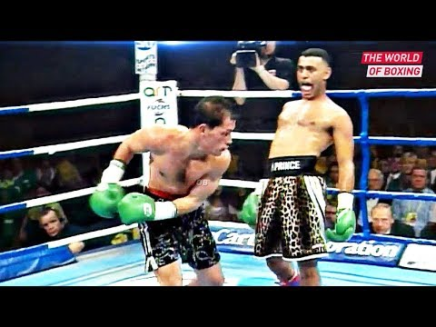 The Fastest Knockouts In Boxing History!