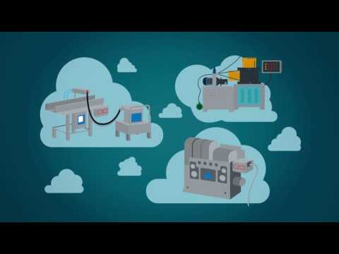 Connecting the Unconnected: IIoT-Charged Connectivity in Smart Manufacturing
