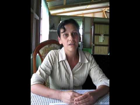 Kiva Entrepreneur Noily from  Costa Rica