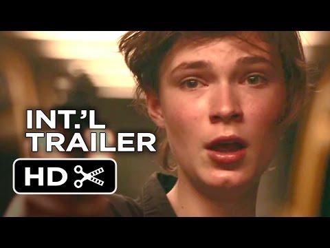 One Eyed Girl Official Trailer 1 (2014) - Thriller HD