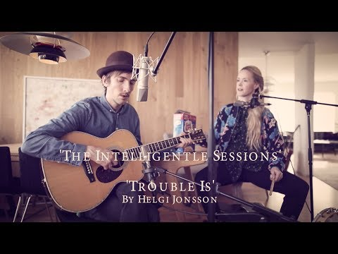 'TROUBLE IS' - INTELLIGENTLE SESSIONS Mp3