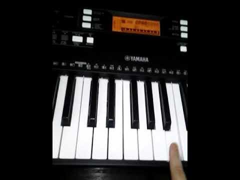 Как играть аккорды на песню Matrang- Медуза. Чит.описание! (Легко!)