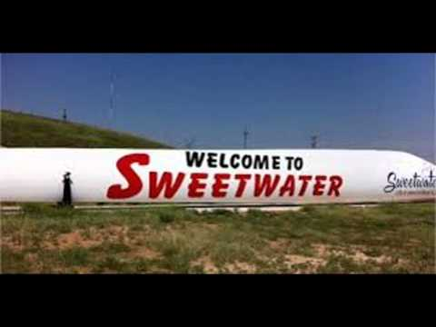 Sweetwater Texas with the Horses & Rattlesnakes!