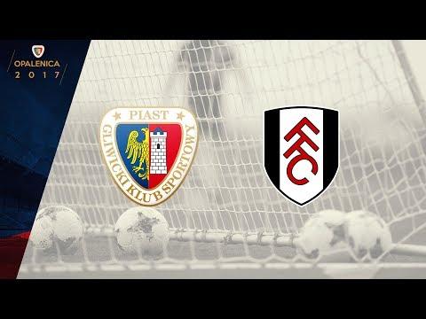 Piast Gliwice - Fulham FC [LIVE]