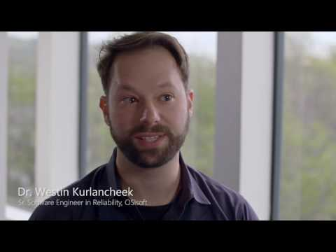 How OSIsoft and Deschutes Brewery used Project Springfield (Full)