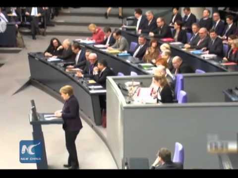 "Merkel: keeping UK in EU is Germany's ""national interest"""