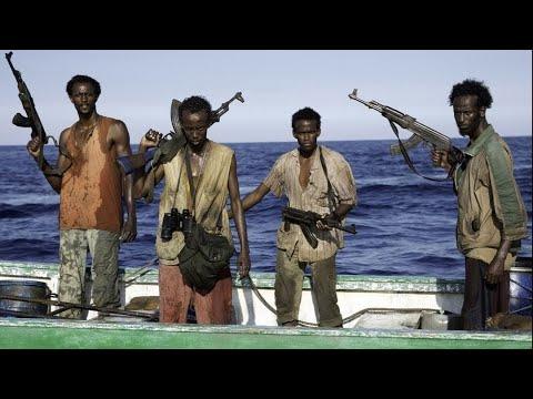 Сомалийские пираты (hd) Секретные материалы