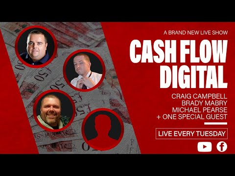 SEO Tips, with Cashflow Digital