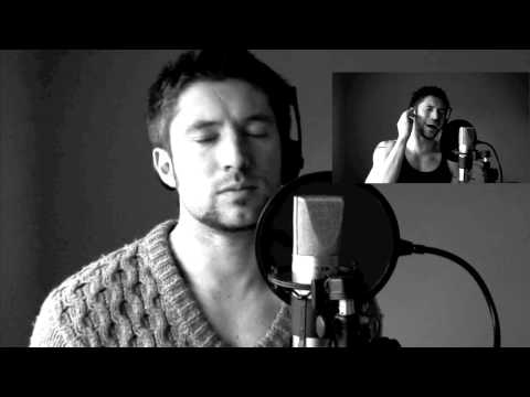 ROBIN THICKE - SEX THERAPY. DANIEL DE BOURG COVER.