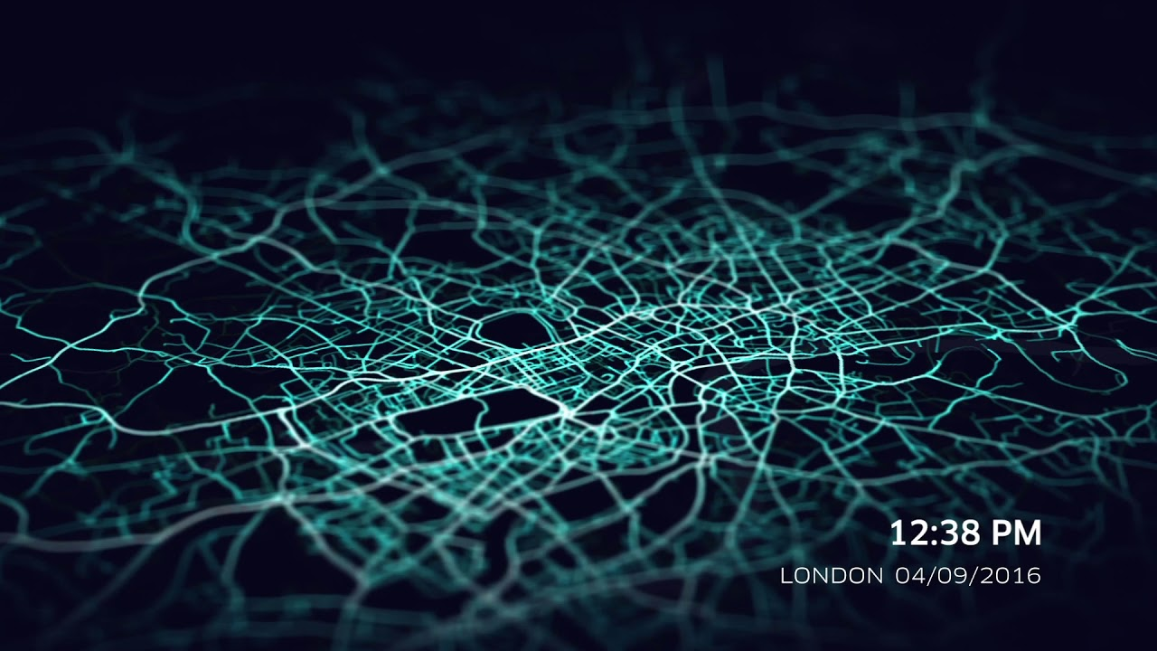 Uber Releases Free Geospatial Analysis Application