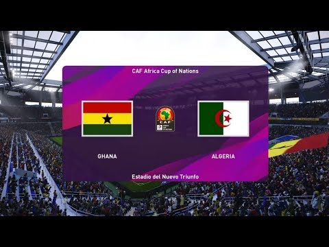 CAF Africa cup