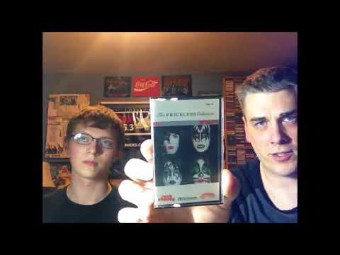 Ep. 155: Kiss (Cassettes) REBOOT | Tim's Vinyl Confessions